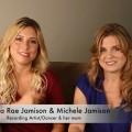 Mother & Daughter Share Skin Secrets*