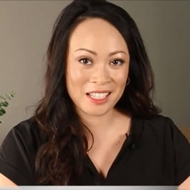 Esthetician Sees Reduction In Fine Lines*