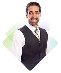 Dermal Store's Medica Director Dr Nima Shemirani